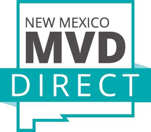 MVD Direct Logo